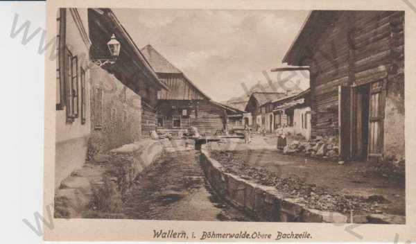 - Volary (Wallern), Obere Bachzeile